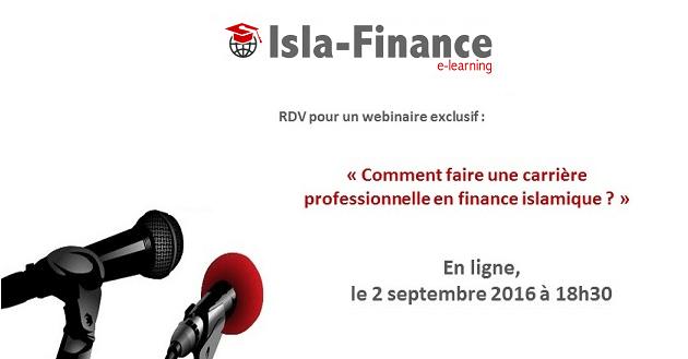 Webinaire Isla-Finance
