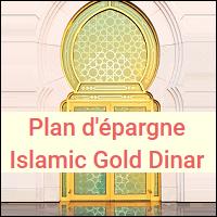 Gold Dinar en France