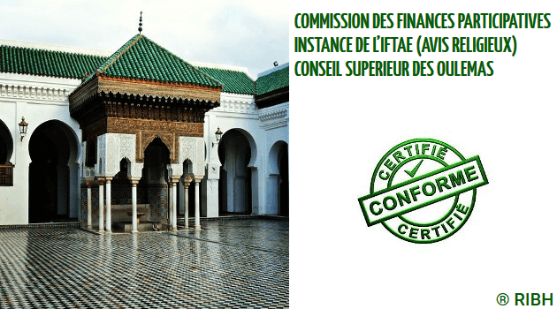 Commission des finances participatives
