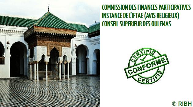 Commission des finances participatives