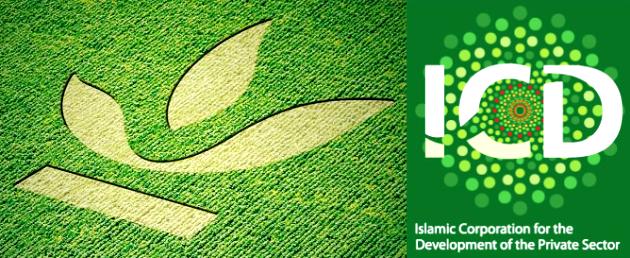 Crédit Agricole du Maroc - ICD