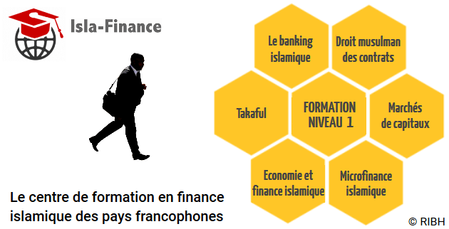 Formation finance islamique Paris janvier 2017