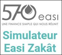 Calculer Zakat