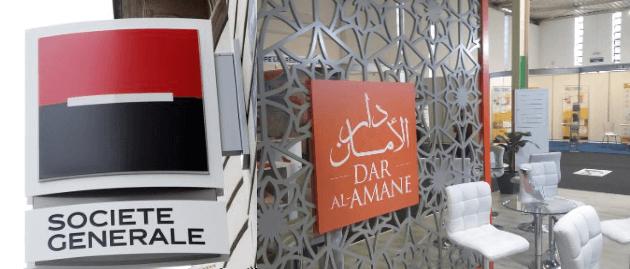 Société Générale - Dar Al-Amane