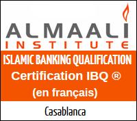 IBQ Casablanca