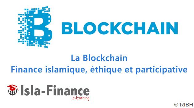 Blockchain Finance Islamique