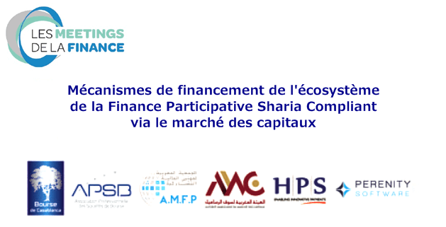 Meetings de la finance