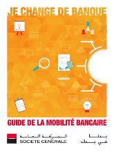 Guide de mobilité bancaire Société Générale
