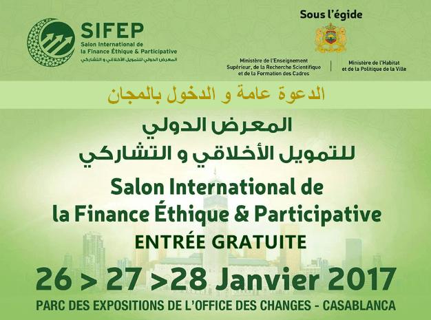 SIFEP entrée gratuite