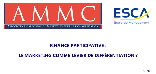 AMCC : Finance Participative, le marketing comme levier de différenciation
