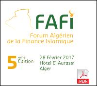 FAFI Alger 2017
