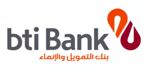 logo BTI Bank