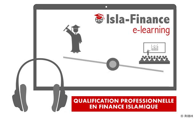 Qualification Professionnelle en Finance Islamique