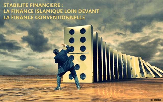 Stabilité de la finance islamique