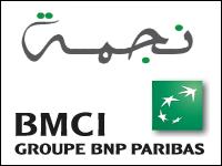 BMCI Najmah