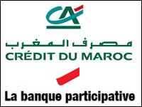 Crédit du Maroc La banque participative