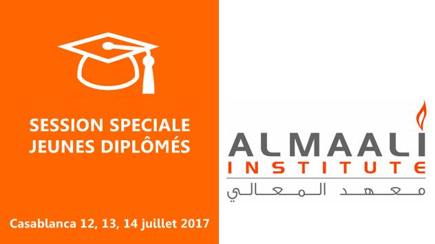 Formation banquier islamique jeunes diplômés