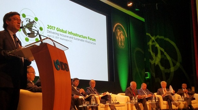 Global Infrastructure Forum