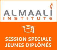 Session spéciale jeunes diplômés
