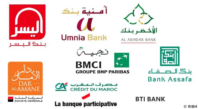 banques participatives au Maroc