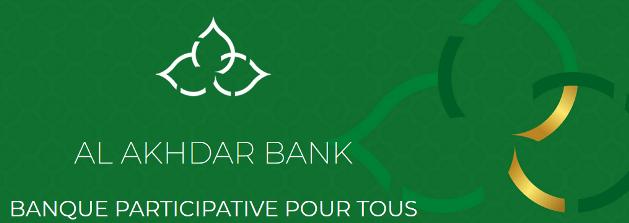 Al Akhdar Bank agence Rabat