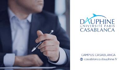 Dauphine Casablanca