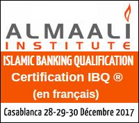 Formation IBQ Casablanca
