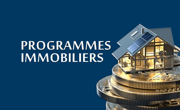 Programmes Immobiliers