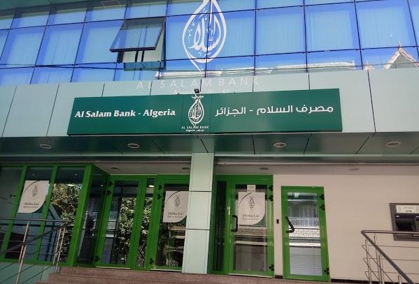 Al Salam Bank Algérie