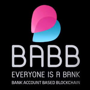 bank account based blockchain BABB