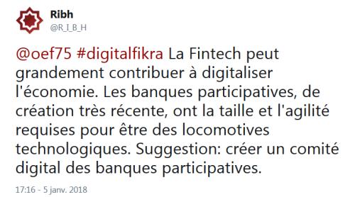 #digitalfikra ribh