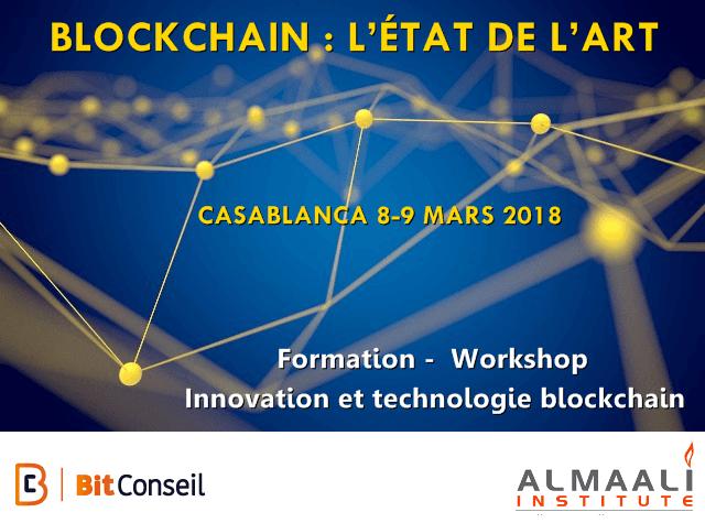 Formation Blockchain
