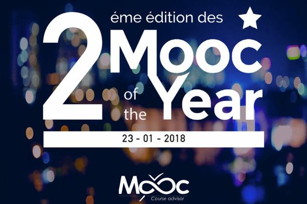 mooc of the year 2018
