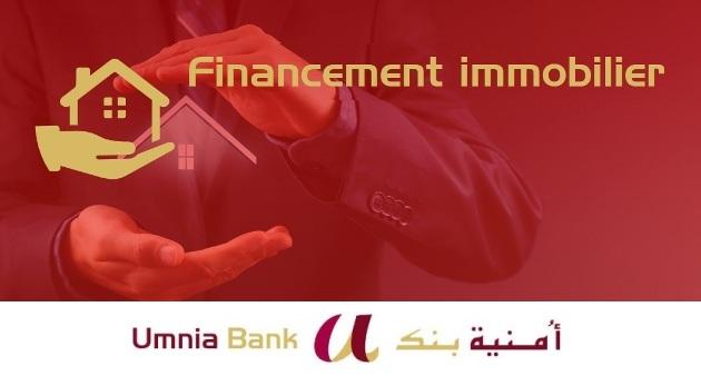 mourabaha umnia bank financement immobilier