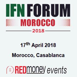 IFN Forum Morocco 2018