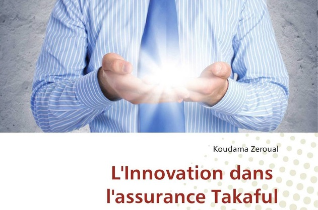 "Livre ""L'innovation dans l'assurance Takaful"""