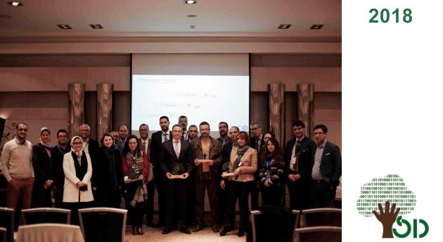 4ème Symposium International de la Dématérialisation