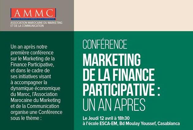 AMMC Marketing Finance Participative un an après