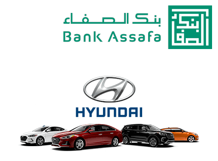 Bank Assafa Hyundai