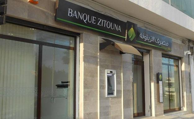 Banque Zitouna