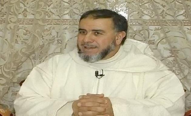 Cheikh Abdellah Nhari