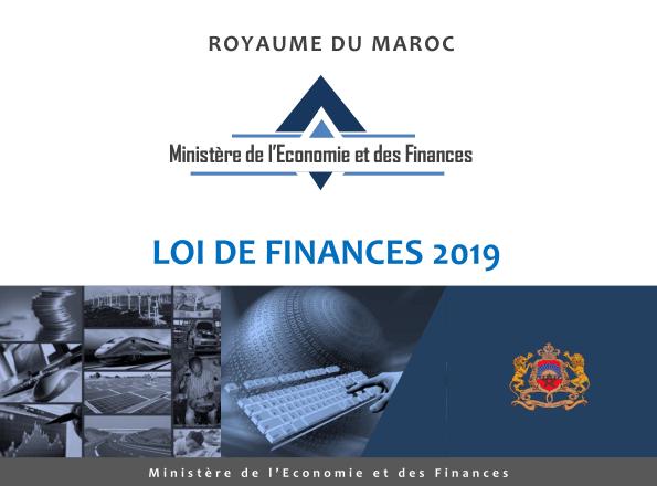 loi de finance 2019 Maroc Mourabaha Ijara