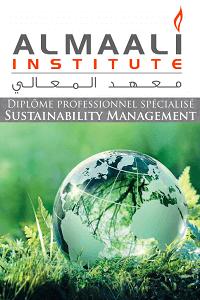 diplôme professionnel management durable