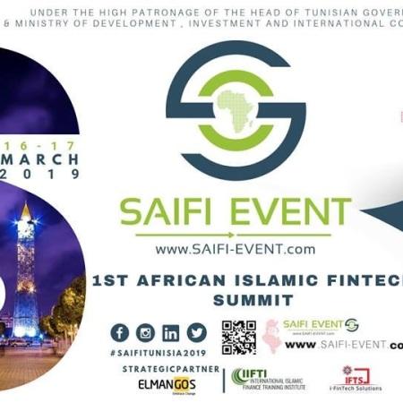 SAIFI 2019, 1er Sommet Africain de la Fintech Islamique