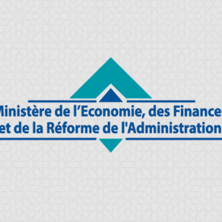 ministere finances